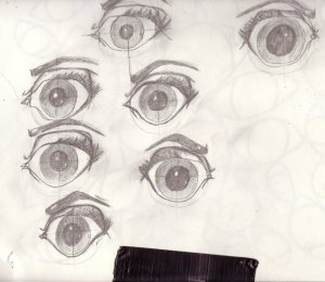 EyeSketch