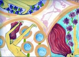 ColorfullBubbleWomen1