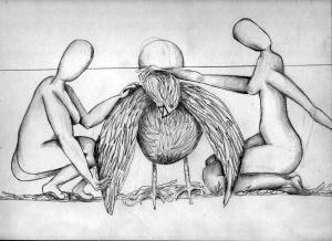 WoundedCrow