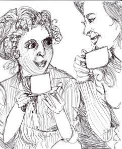 coffeegirls
