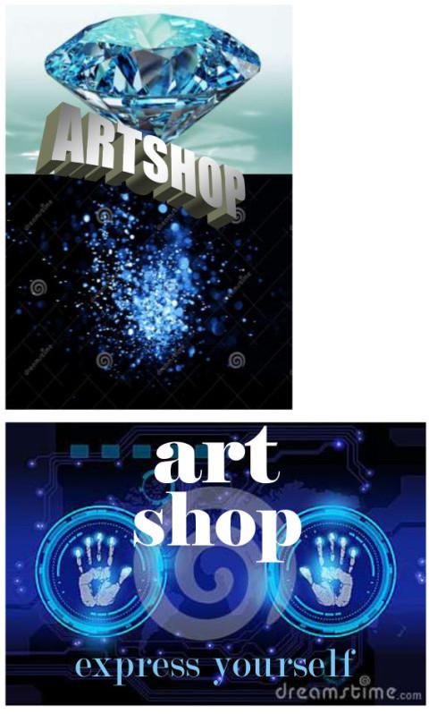 ArtShopBubbles