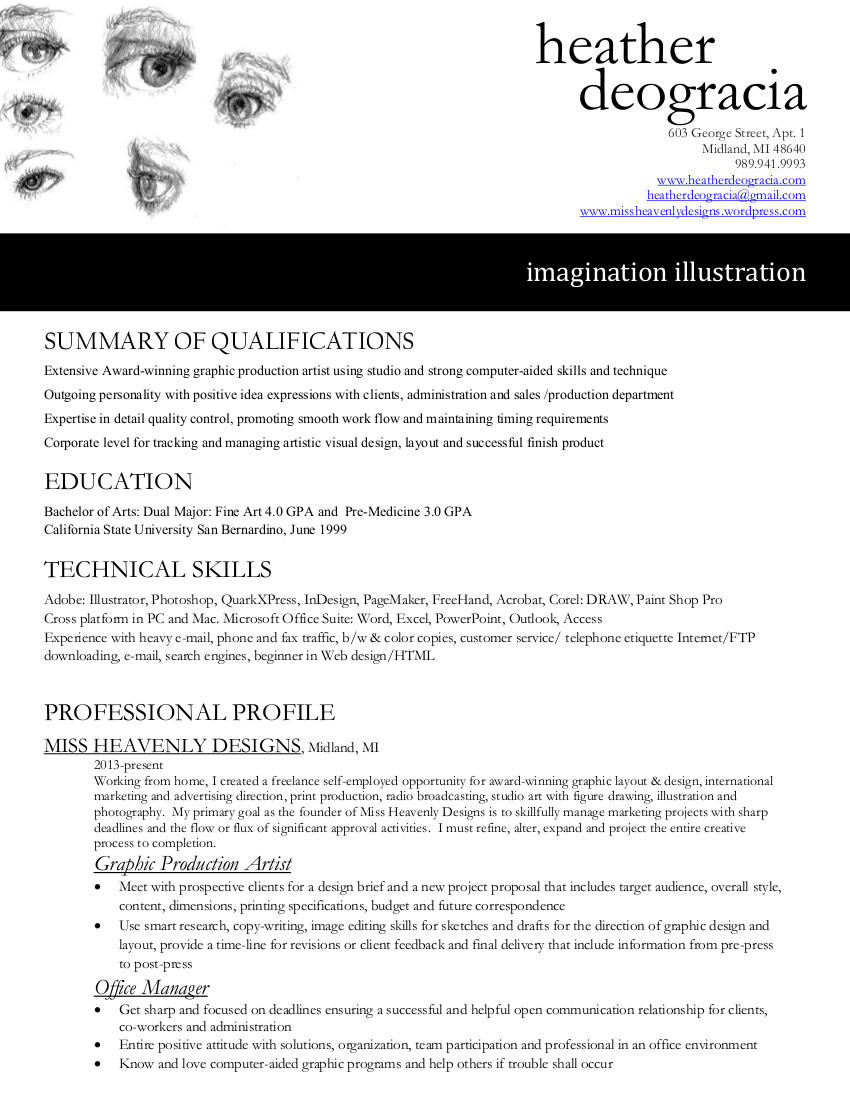 Resume Heather Deogracia Page1 2 1 2017resumeword