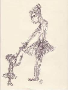 Ballet Can I
