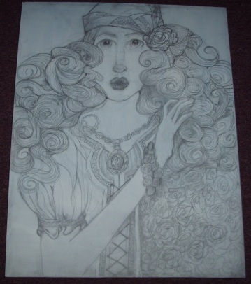 GypsyLady