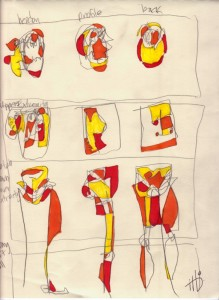 abstractoready