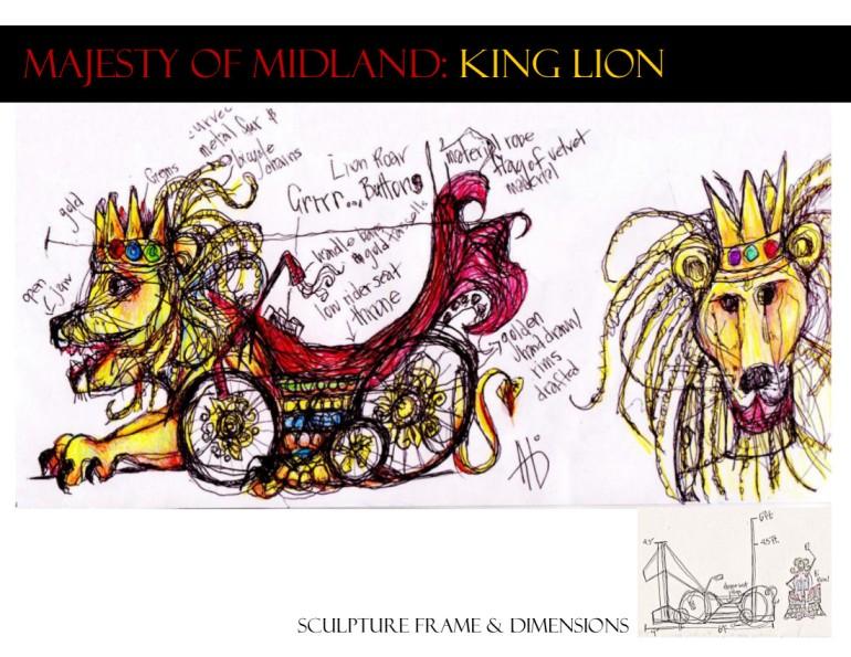 KingLion
