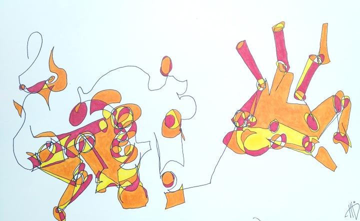 orangedance