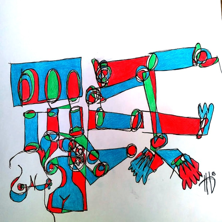 trilette