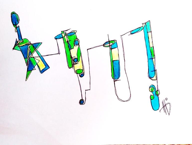 tubes
