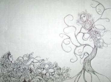 flowertreegirls