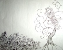 Treefight