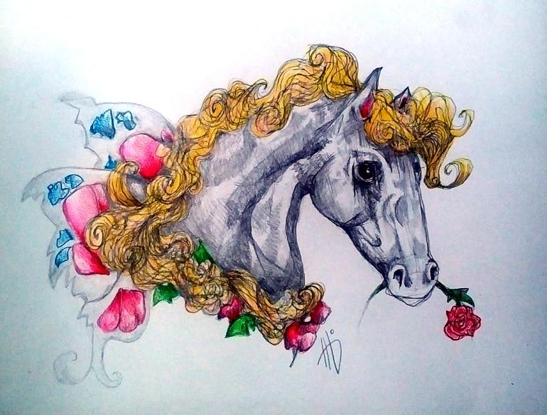 prettyhorse