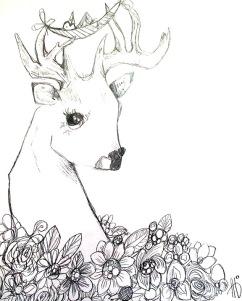 deerbird