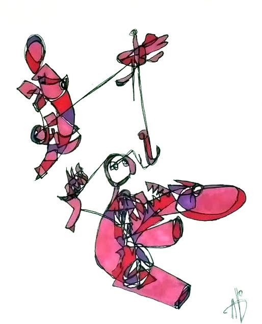 pinklean