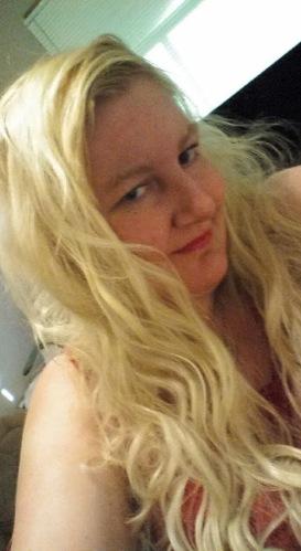 long hairA