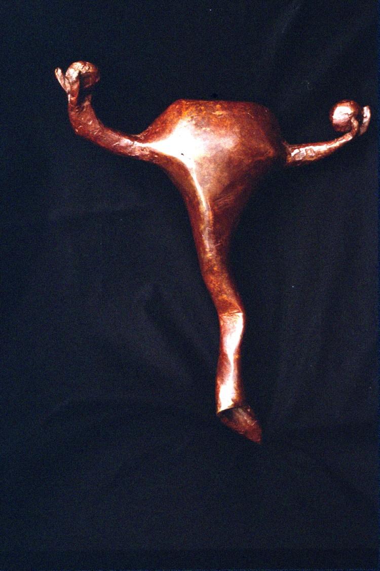 BronzeUterusHeather0029