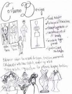 costumedesign
