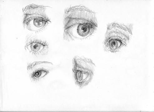 softeyes