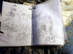 SketchD