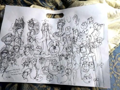 SketchG