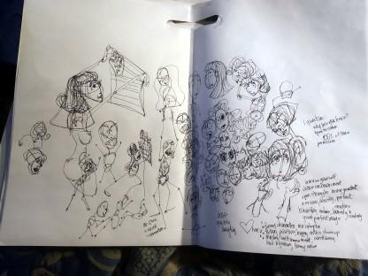 SketchH