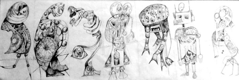 OldRobots