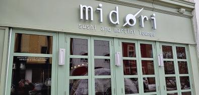 Midori Front